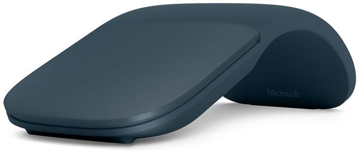 Surface-Arc-Mouse-Cobalt-Blue